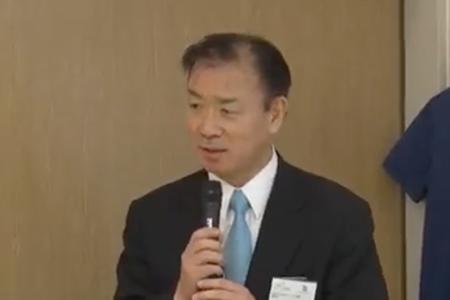西田 俊朗先生