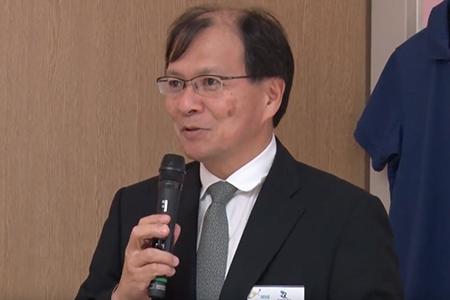 希少がんセンター理事長 中釜 斉先生