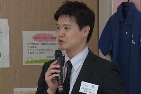 国立がん研究センター希少がんセンター 中央病院 呼吸器内科 後藤 悌先生