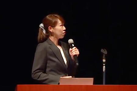 沖村 喜美恵先生