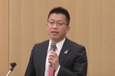 藤井 努先生