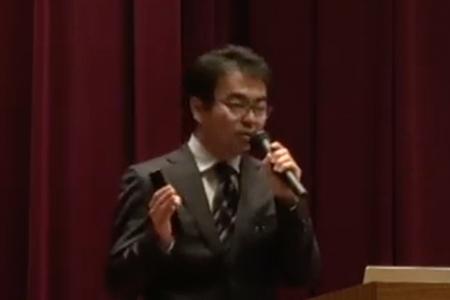 BRC2019 in 倉敷 「大腸がんの薬物療法について」谷岡 洋亮