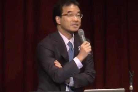 永田 信二先生