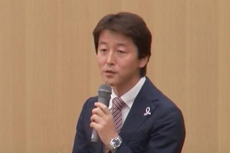 安藤 孝将先生