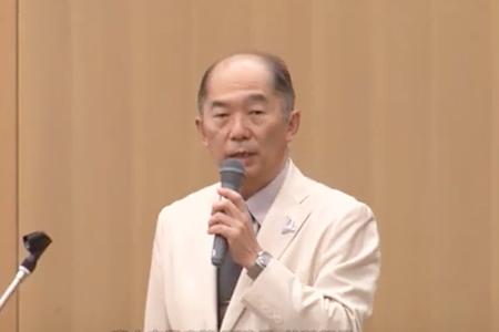 藤村 隆先生