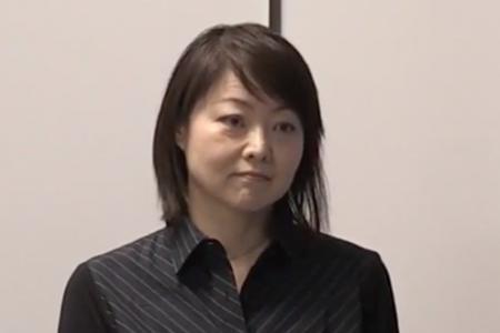 ジャパンキャンサーフォーラム2018 清谷 千賀子先生