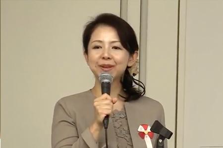 ジャパンキャンサーフォーラム2018 小宮 貴子先生