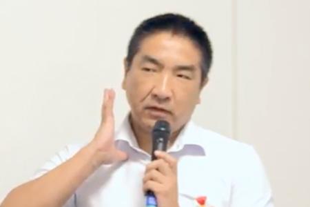 ジャパンキャンサーフォーラム2018 篠崎 剛先生