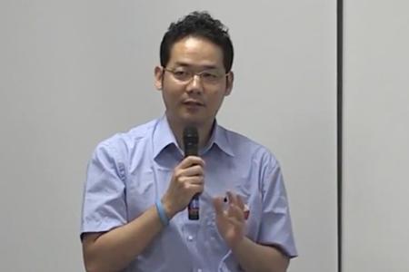 ジャパンキャンサーフォーラム2018 百合草 健圭志先生