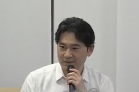 膀胱がん  ~膀胱がん、その治療選択肢を知る~ 菊地 栄次先生の画像