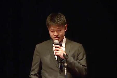 斎藤 健一郎先生