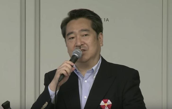 赤倉 功一郎先生