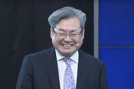 今、知っておきたい「がんゲノム」のイロハ 中川 和彦先生