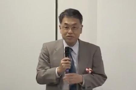 ジャパンキャンサーフォーラム2018_中皮腫(共催)岡部 和倫先生