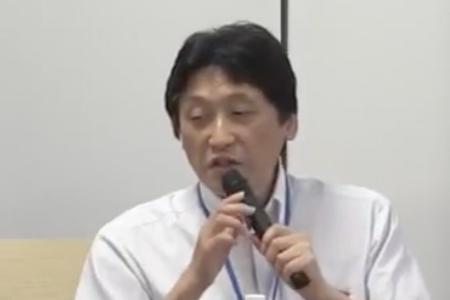 ジャパンキャンサーフォーラム2018_皮膚がん(共催)山﨑 直也先生