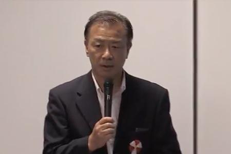 希少がん より良い医療のために  西田 俊朗 先生の画像