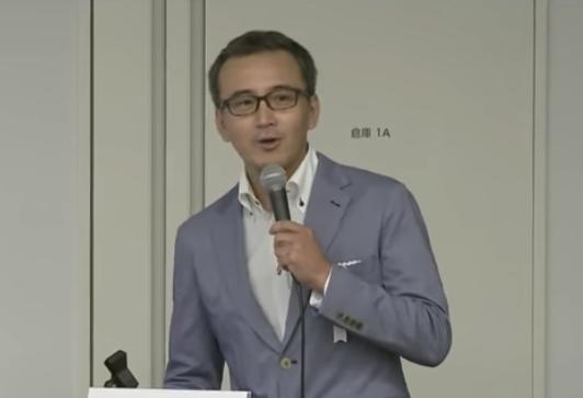 JCF2018がんと栄養のこと 井田 智先生
