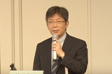ジャパンキャンサーフォーラム2018 朴 成和先生