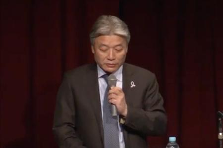 篠崎 勝則 先生