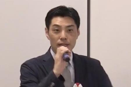 ジャパンキャンサーフォーラム2018 浜本 康夫先生