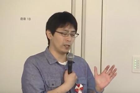 ジャパンキャンサーフォーラム2018 NPO法人肺がん患者の会 ワンステップ代表長谷川 一男氏